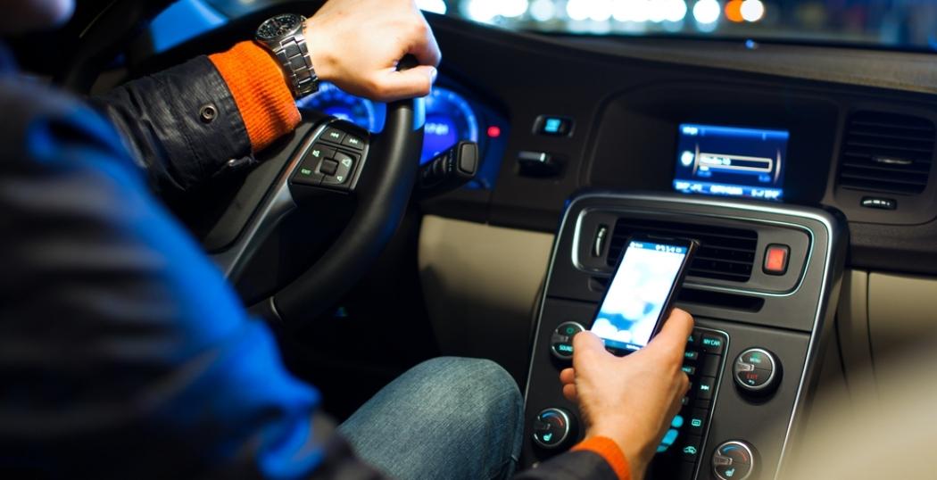 Преимущества IT технологий для такси