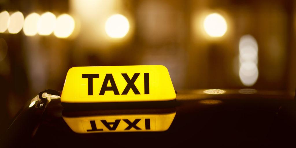 3 способа привлечь клиентов в службу такси