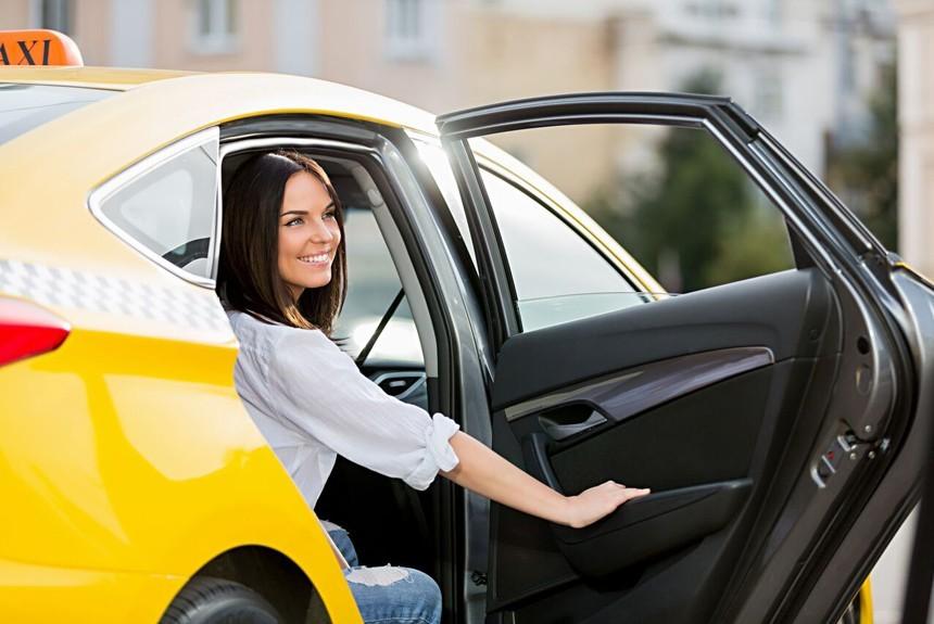 Раскрутка и программы для службы такси