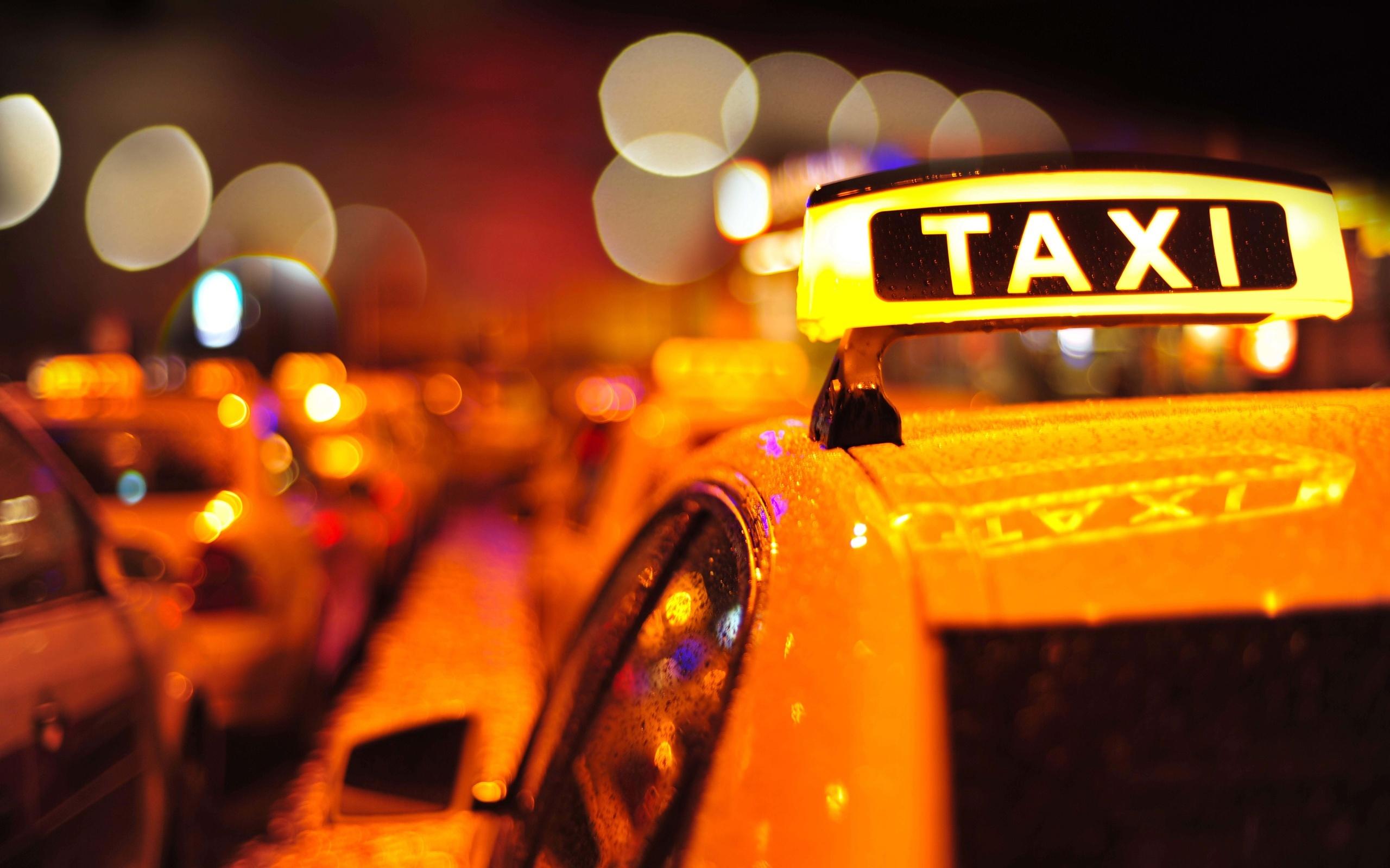 Преимущества такси перед другими видами транспорта