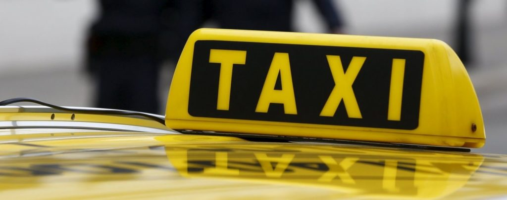 Варианты борьбы с демпигнующими службами такси