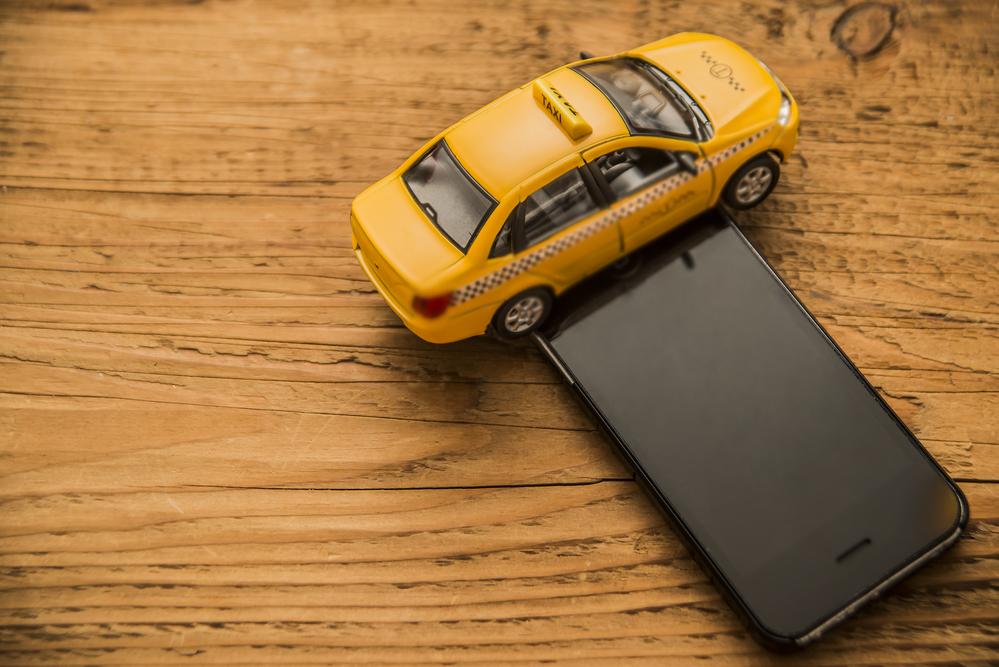 Программа для водителей такси определила новый формат услуги