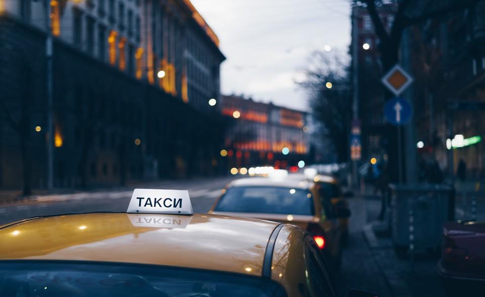 Современное такси — как идти в ногу со временем?