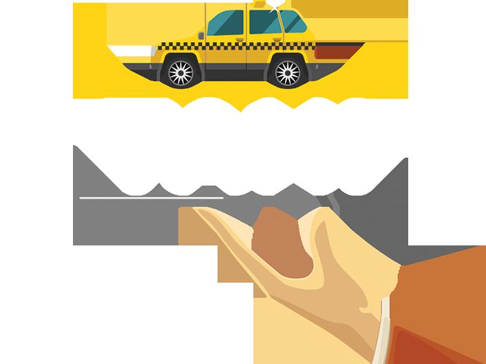 Программа для диспетчеров такси