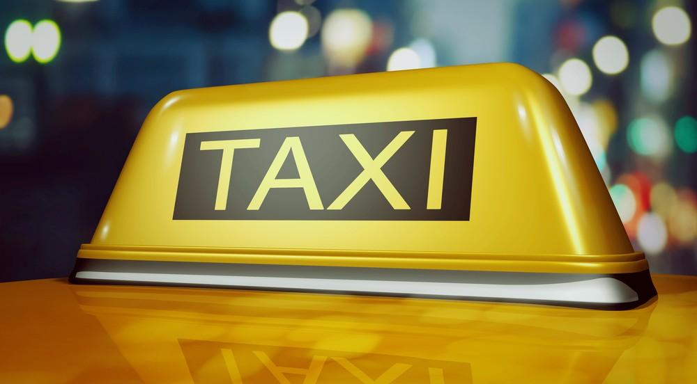 Как улучшить работу такси при помощи программы