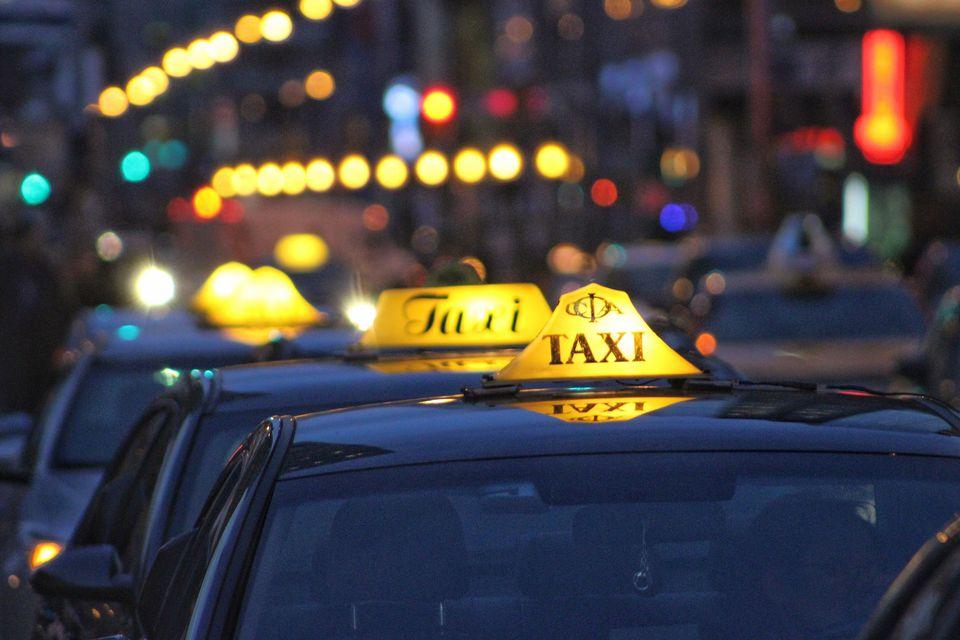 Где Uber больше не работает?