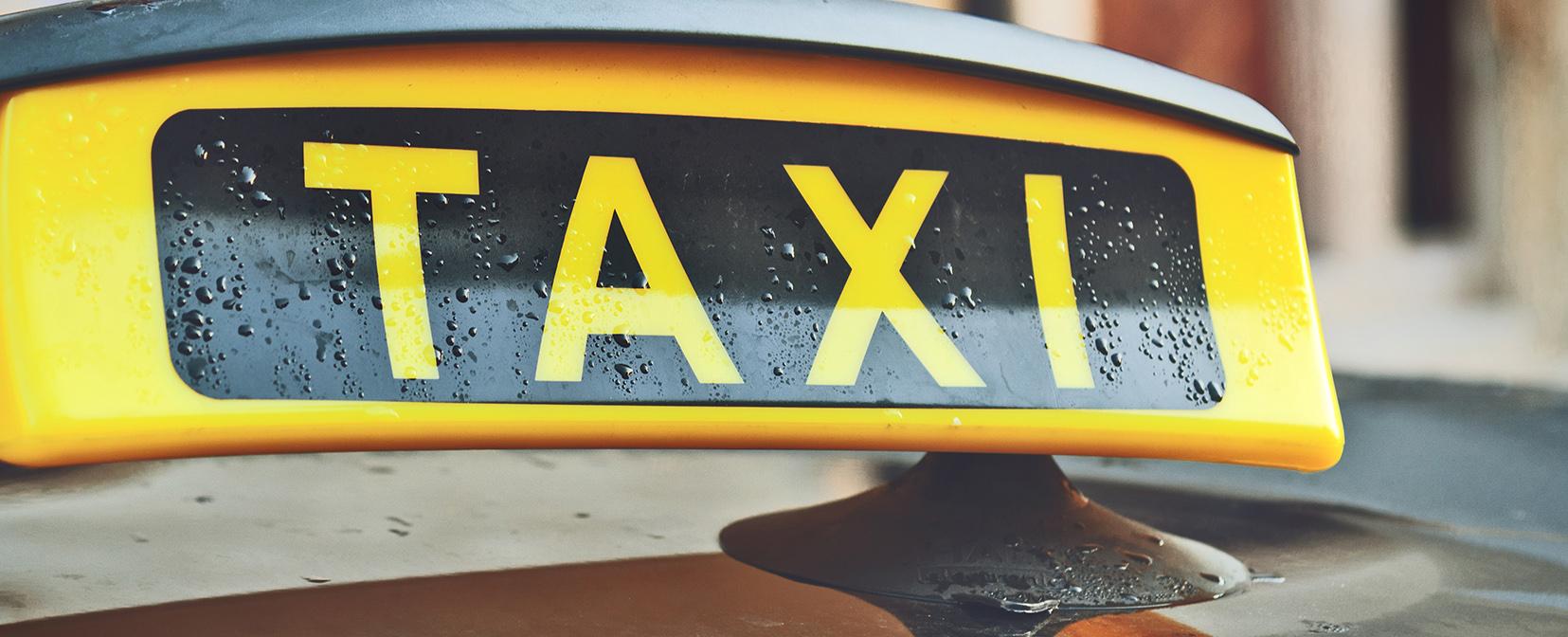 Такси: выгодное вложение для нового бизнеса!