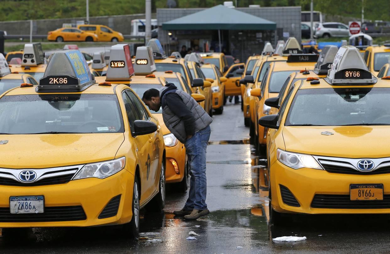Как увеличить заработок службы такси