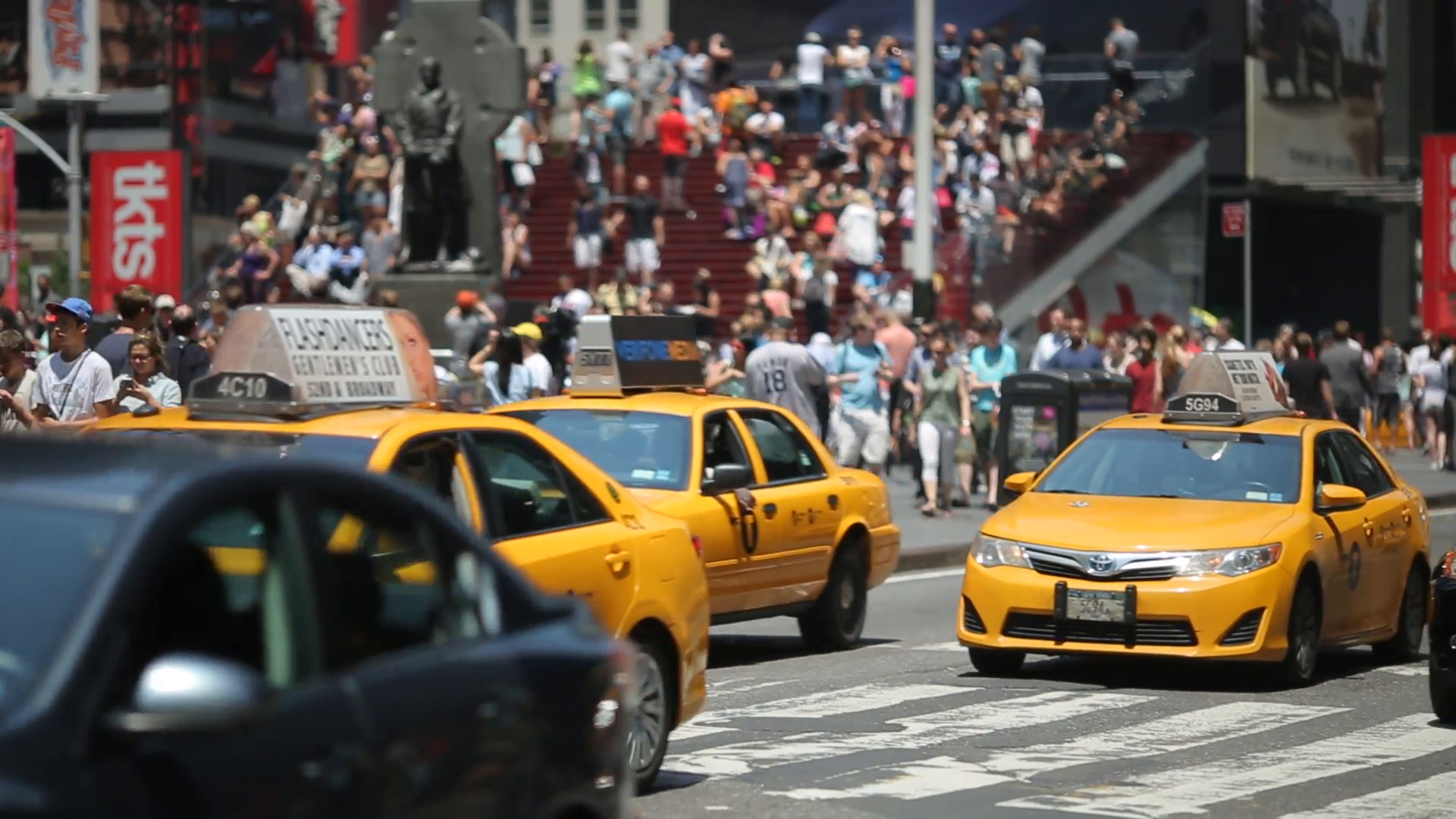 Программы для службы такси : как применять и зачем это нужно