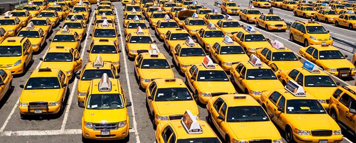 Как открыть бизнес такси
