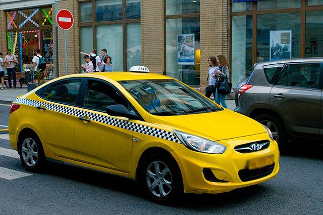 Преимущества современных программ для такси