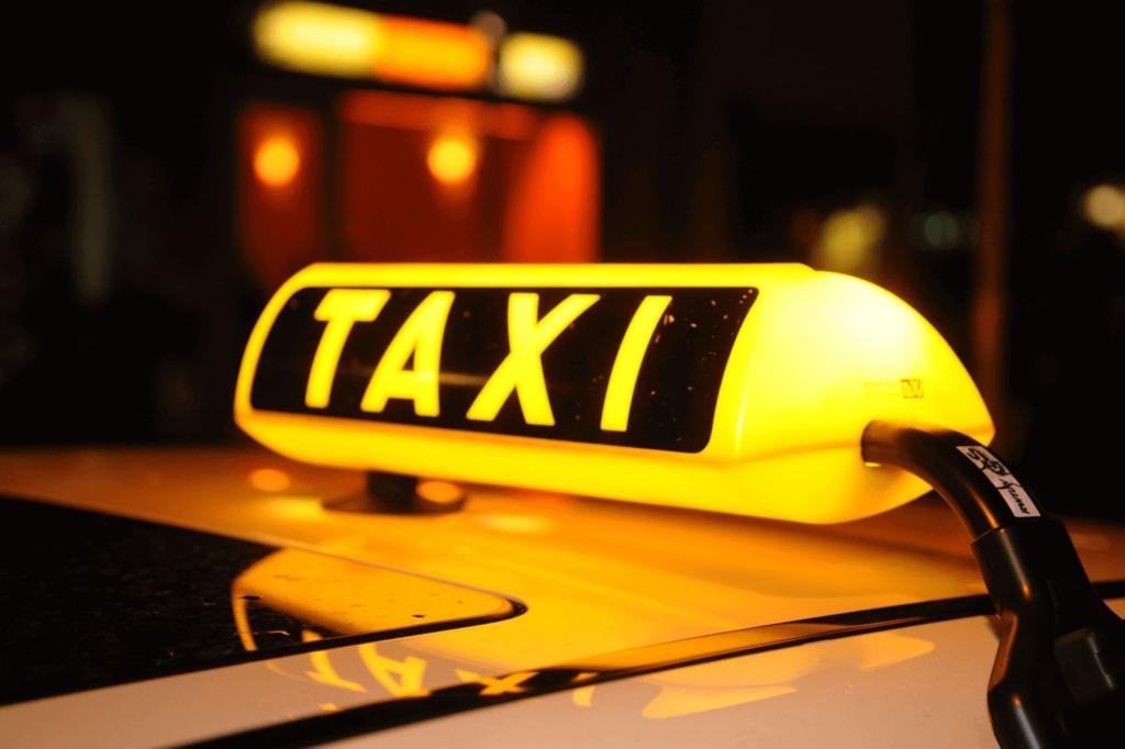 Заказ такси программное обеспечение: умный выбор, чтобы начать бизнес такси