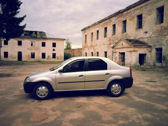 Лучшие автомобили для работы такси в Украине